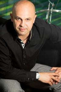 Peter Sasín je Tréner NLP
